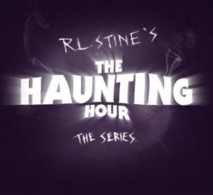 The Haunting Hour : The series