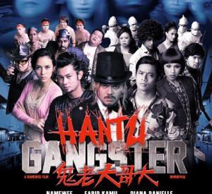 Hantu Gangster