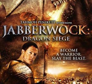 Jabberwock : La Légende du Dragon