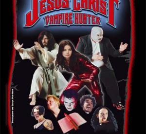 Jesus Christ Vampire Hunter
