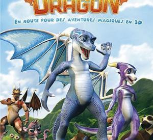 John-John : l'apprenti Dragon