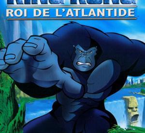 King Kong : Roi de L'Atlantide