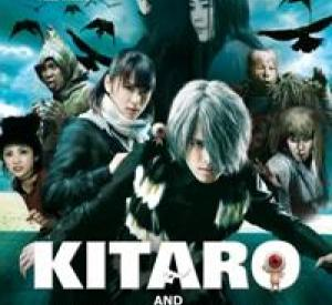 Kitaro and the Millenium Curse