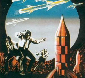 Le Danger vient de l'espace