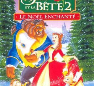 La Belle et la Bête 2: le Noël enchanté