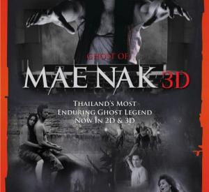 Ghost of Mae Nak 3D