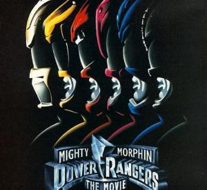 Power rangers: le film