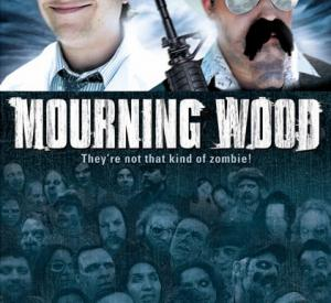 Mourning Wood