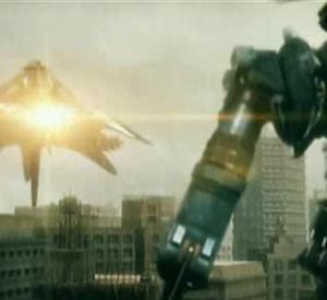 Negadon: The Monster from Mars