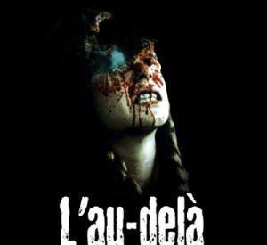 Jaquette du DVD français édition collector