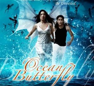 Ocean Butterfly