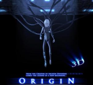 Origin : A call to minds