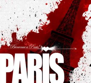 Paris I'll Kill You
