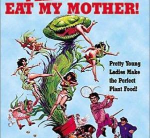 La Plante qui aimait les femmes