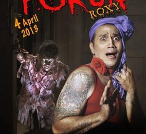 Pokun Roxy