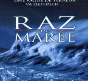 Raz de marée - Alerte sur la côte