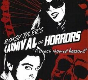 Roxsy Tyler's carnival of horrors : A leech named bassant