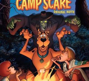 Scooby-Doo! La Colonie de la Peur