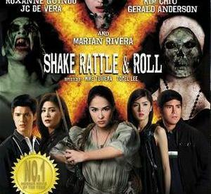Shake Rattle & Roll 10