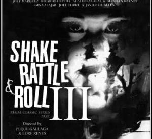 Shake Rattle & Roll 3