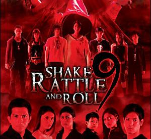 Shake Rattle & Roll 9