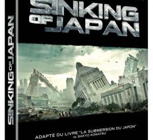 Sinking of Japan