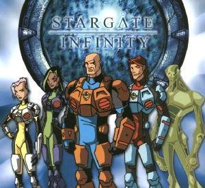 Stargate : infinity