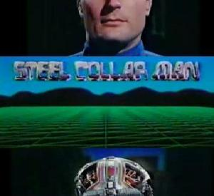 Steel Collar Man