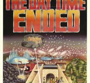 Le Jour de la Fin des Temps - La Nuit des Extra-Terrestres