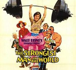 L'Homme le plus fort du Monde