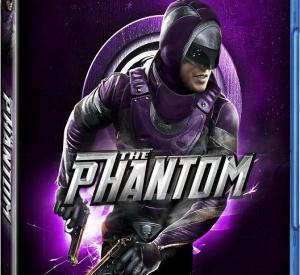 The Phantom: le Masque de l'Ombre