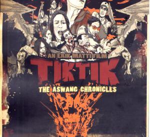 Tiktik : The Aswang Chronicles