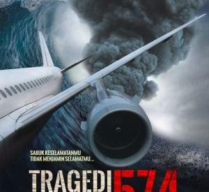 Tragedi Penerbangan 574
