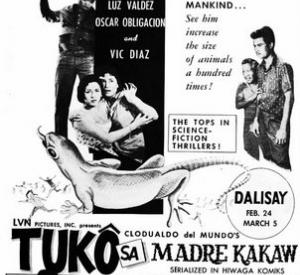 Tuko Sa Madre Kakaw