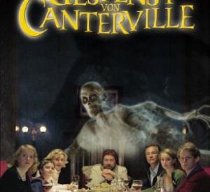 Ghost hôtel : Le fantôme de Canterville - Un amour de fantôme