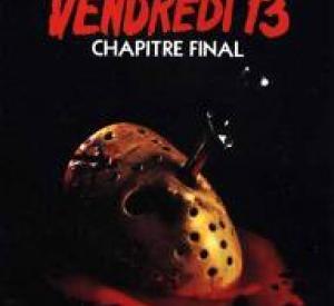Vendredi 13 - Chapitre Final