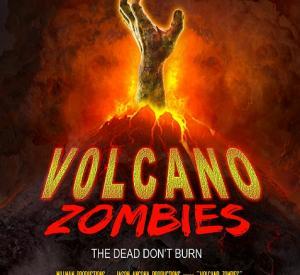 Volcano Zombies