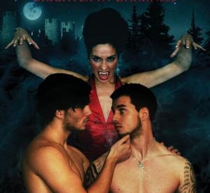 Vampires : Brighter in Darkness