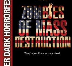 ZMD : Zombies of mass destruction - American Zombie