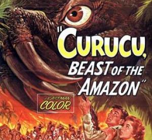 Curucu - Beast of the Amazon