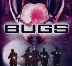Bugs : l'armée des scorpions géants
