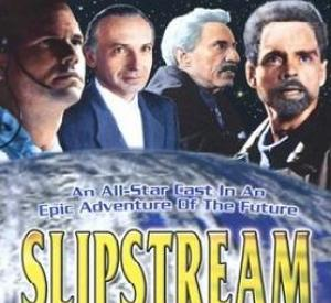 Slipstream - Le souffle du futur