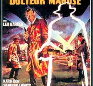 L'Invisible Docteur Mabuse
