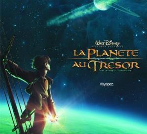 La Planète au Trésor: Un Nouvel Univers