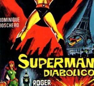 Superman Contre les Robots