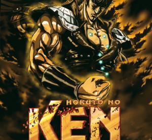 Hokuto no Ken 1 - L'Ère de Raoh