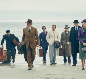 Agatha Christie: Dix Petits Nègres