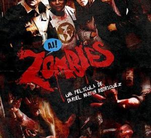 Aj Zombies!