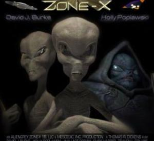 Alien Grey: Zone-X