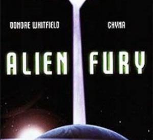 Alien Fury